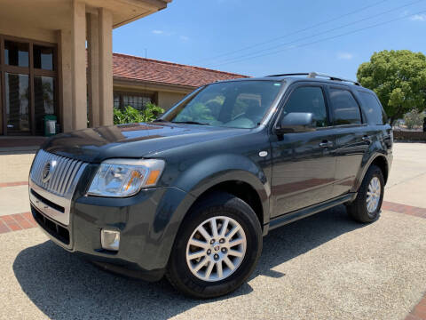 2009 Mercury Mariner for sale at Auto Hub, Inc. in Anaheim CA