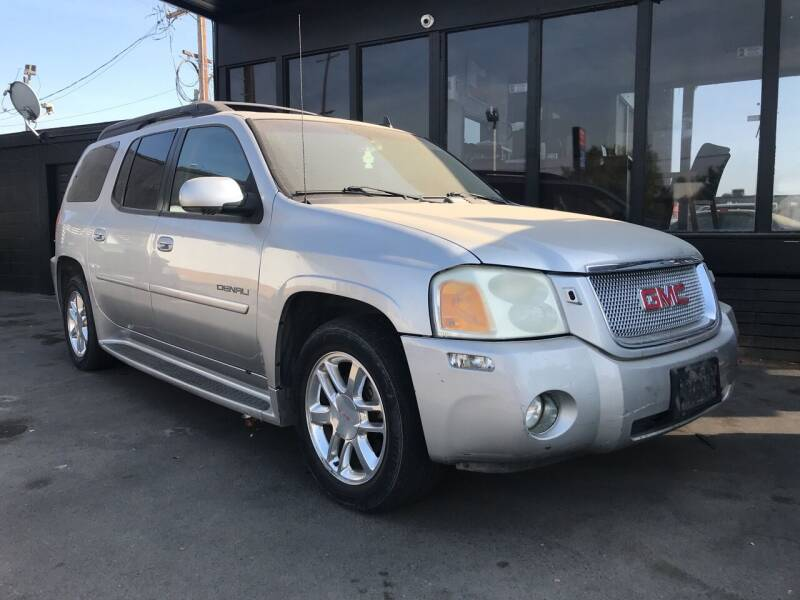 2006 GMC Envoy XL for sale at BMT Auto Sales in Fresno nul