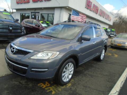2007 Mazda CX-9 for sale at Island Auto Buyers in West Babylon NY