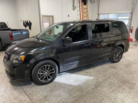 2015 Dodge Grand Caravan for sale at Efkamp Auto Sales LLC in Des Moines IA