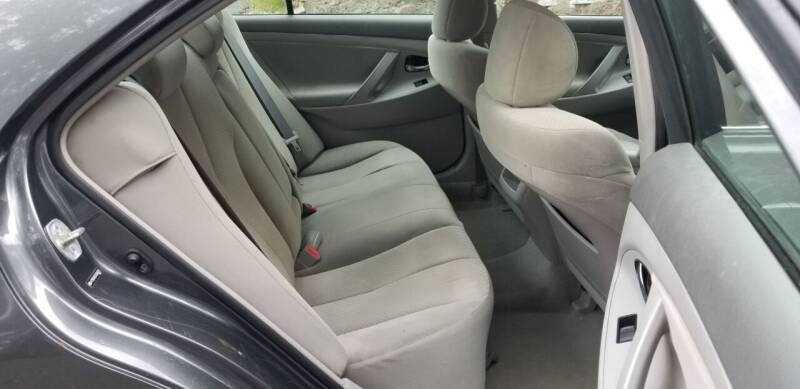2007 Toyota Camry LE 4dr Sedan (2.4L I4 5A) - Roxbury MA
