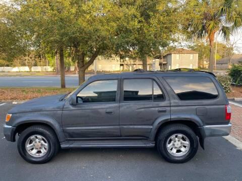 1998 Toyota 4Runner for sale at Asap Motors Inc in Fort Walton Beach FL