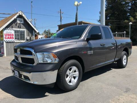 2015 RAM Ram Pickup 1500 for sale at C J Auto Sales in Riverbank CA
