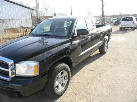 2006 Dodge Dakota for sale at Northwest Auto Sales in Farmington MN
