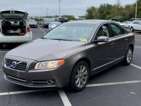 2010 Volvo S80 for sale at Bluesky Auto in Bound Brook NJ
