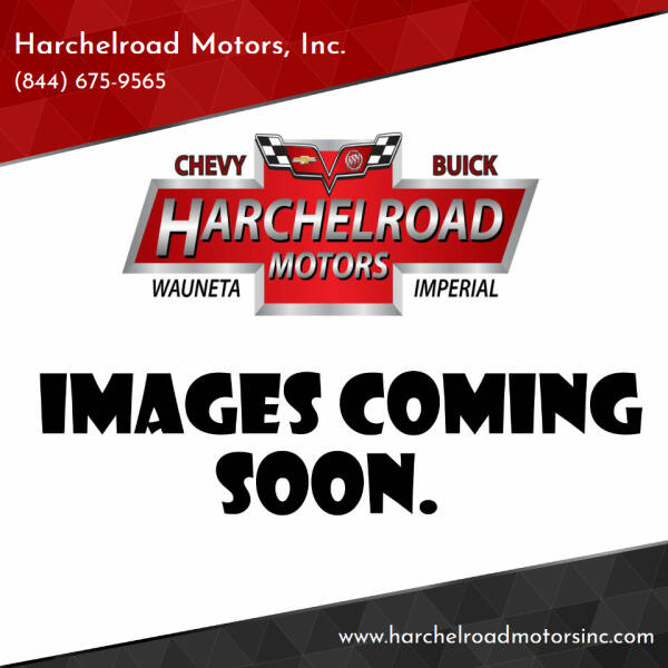 2021 Chevrolet Suburban for sale at Harchelroad Motors, Inc. in Imperial NE