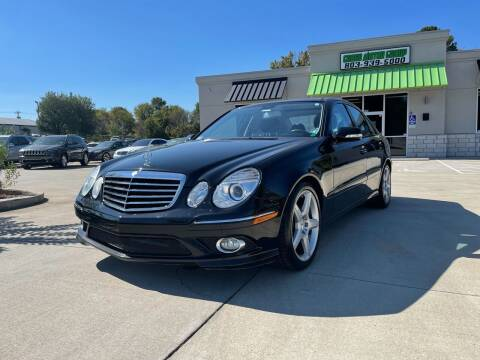 2009 Mercedes-Benz E-Class for sale at Cross Motor Group in Rock Hill SC