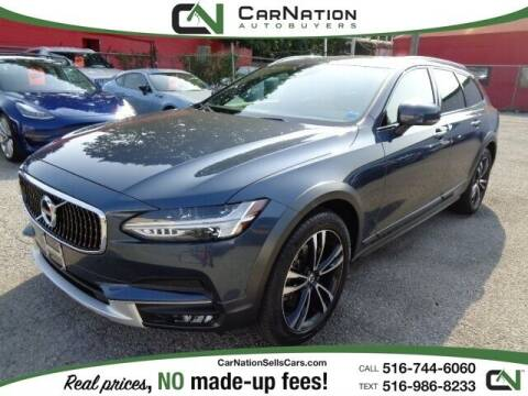2018 Volvo V90 Cross Country for sale at CarNation AUTOBUYERS Inc. in Rockville Centre NY