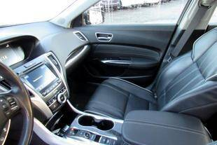 2018 Acura TLX SH-AWD V6 4dr Sedan w/Technology Package - West Nyack NY