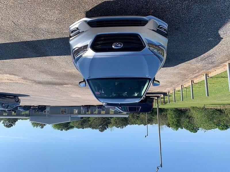 2019 Subaru Legacy for sale at C & H AUTO SALES WITH RICARDO ZAMORA in Daleville AL