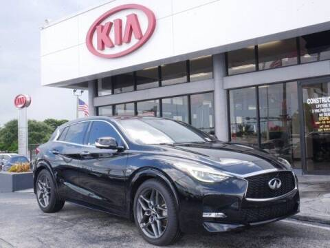 2017 Infiniti QX30 for sale at JumboAutoGroup.com in Hollywood FL