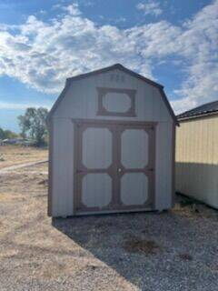 2020 Lofted Barn 10x20 for sale at Auto Image Auto Sales Chubbuck in Chubbuck ID