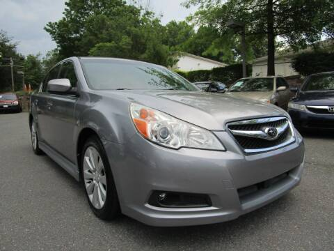 2011 Subaru Legacy for sale at Direct Auto Access in Germantown MD