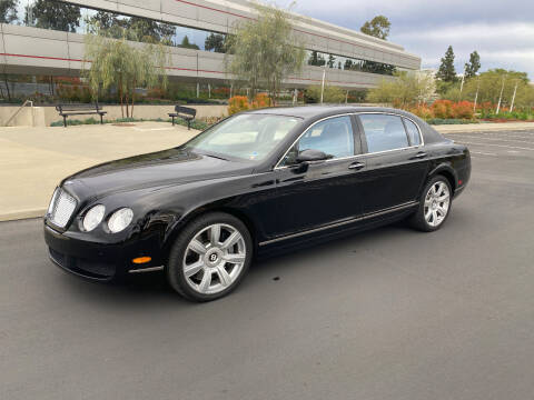 2006 Bentley Continental for sale at CAS in San Diego CA
