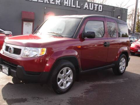 2010 Honda Element for sale at Meeker Hill Auto Sales in Germantown WI