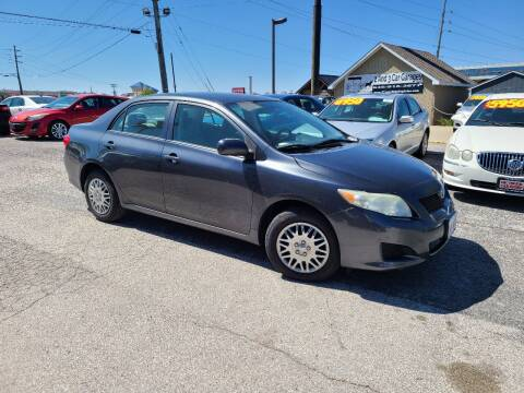 2010 Toyota Corolla for sale at The Car Store Saint Charles in Saint Charles MO