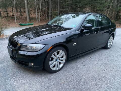 2011 BMW 3 Series for sale at Amherst Street Auto in Manchester NH