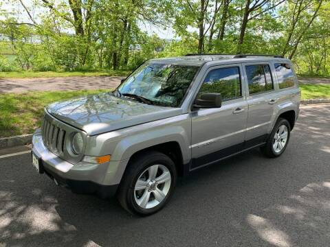 2014 Jeep Patriot for sale at Crazy Cars Auto Sale in Jersey City NJ