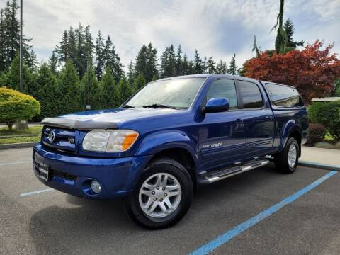 2006 Toyota Tundra for sale at Silver Star Auto in Lynnwood WA