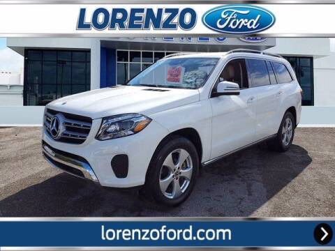 2019 Mercedes-Benz GLS for sale at Lorenzo Ford in Homestead FL