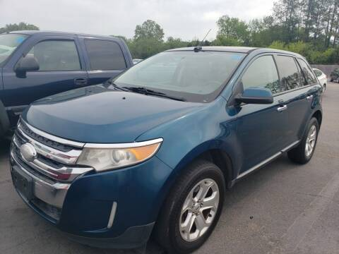 2011 Ford Edge for sale at Americar in Virginia Beach VA