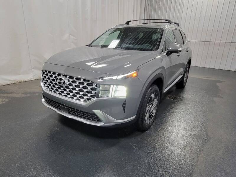 2021 Hyundai Santa Fe for sale in Holland, MI