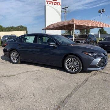 2020 Toyota Avalon for sale at Quality Toyota - NEW in Independence MO