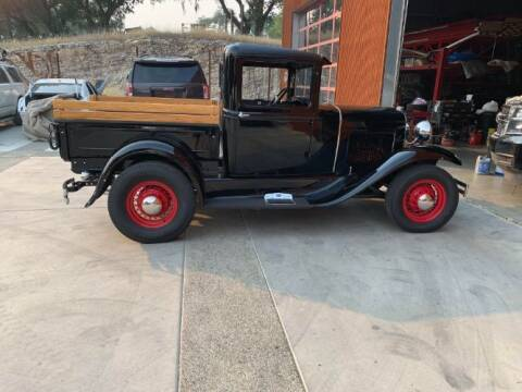 1931 Ford F-100 for sale at Haggle Me Classics in Hobart IN