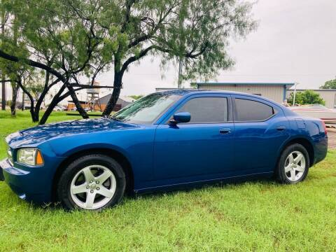 2010 Dodge Charger for sale at 707 Truck Sales in San Antonio TX