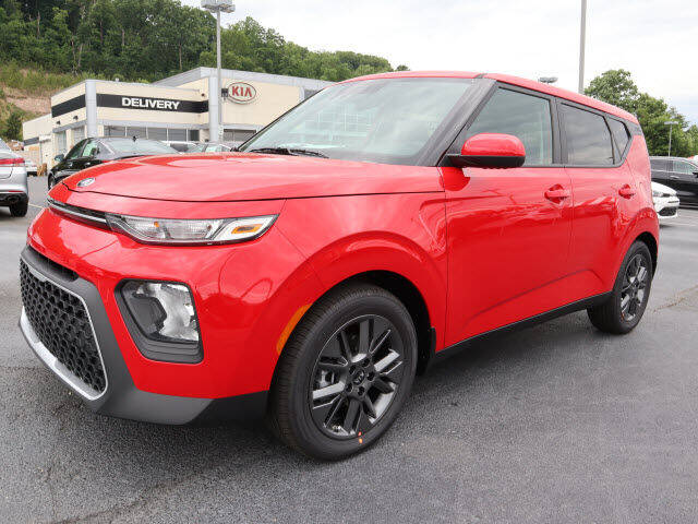 2021 Kia Soul for sale in Knoxville, TN