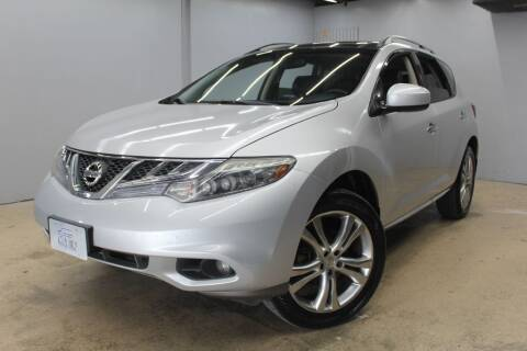 2011 Nissan Murano for sale at Flash Auto Sales in Garland TX