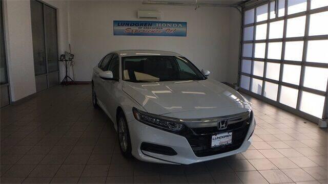 2020 Honda Accord for sale in Auburn, MA