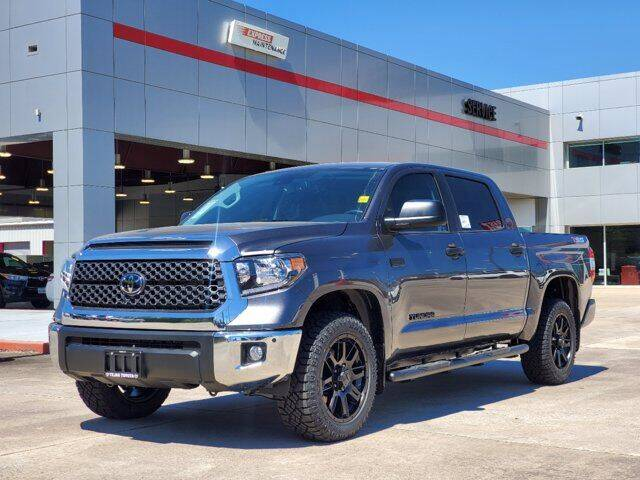 2021 Toyota Tundra for sale in Humble, TX