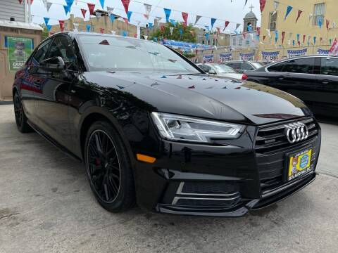 2018 Audi A4 for sale at Elite Automall Inc in Ridgewood NY