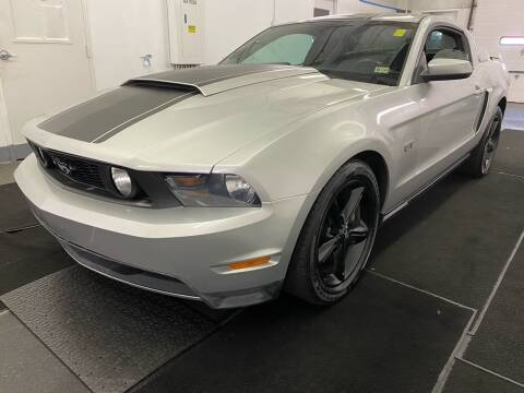 2010 Ford Mustang for sale at TOWNE AUTO BROKERS in Virginia Beach VA