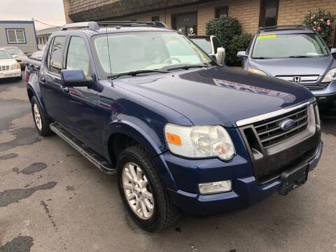 2007 Ford Explorer Sport Trac for sale at Thunder Auto Sales in Sacramento CA