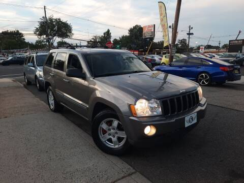 2007 Jeep Grand Cherokee for sale at K & S Motors Corp in Linden NJ