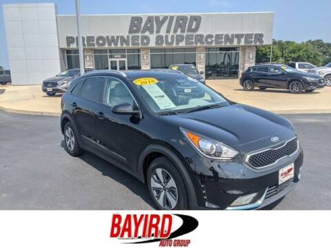 2018 Kia Niro Plug-In Hybrid for sale at Bayird Truck Center in Paragould AR