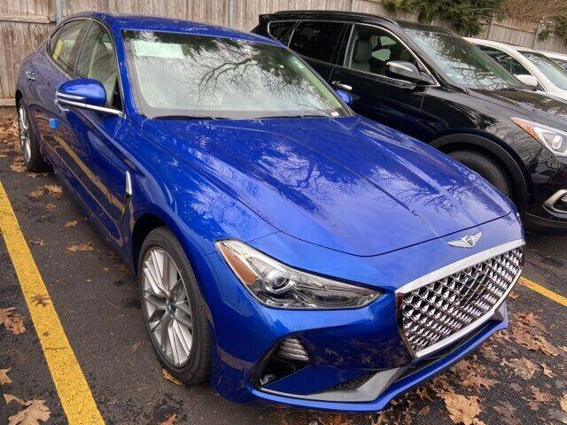 2021 Genesis G70 for sale in Framingham, MA