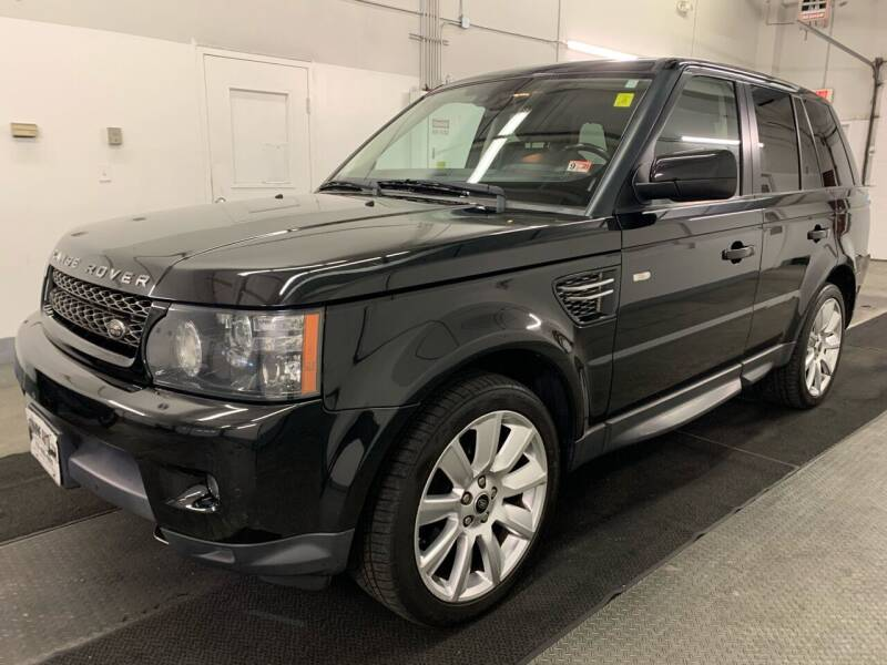 2013 Land Rover Range Rover Sport for sale at TOWNE AUTO BROKERS in Virginia Beach VA