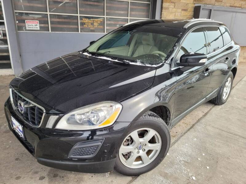 2011 Volvo XC60 for sale at Car Planet Inc. in Milwaukee WI