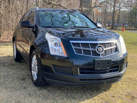 2011 Cadillac SRX for sale at Choice Motor Car in Plainville CT