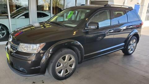 2011 Dodge Journey for sale at City Auto Sales in La Crosse WI