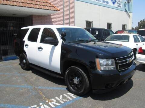 2008 Chevrolet Tahoe for sale at Wild Rose Motors Ltd. in Anaheim CA