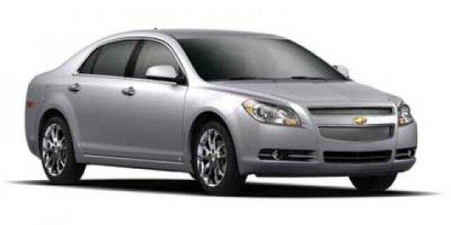 2011 Chevrolet Malibu for sale at The Back Lot in Lebanon PA