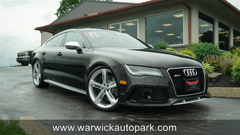 2015 Audi RS 7 for sale in Lititz, PA