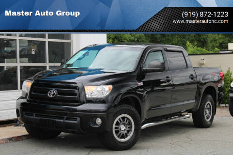 2011 Toyota Tundra for sale at Master Auto Group in Raleigh NC