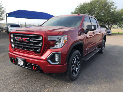 2019 GMC Sierra 1500 for sale at Cano Auto Sales 2 in Harlingen TX