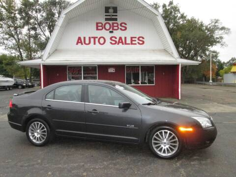 2007 Mercury Milan for sale at Bob's Auto Sales in Canton OH