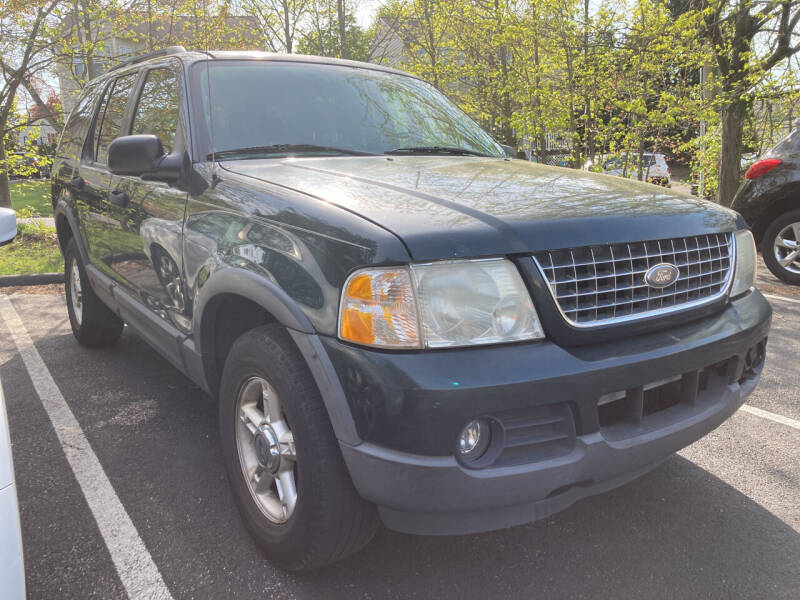 2003 Ford Explorer for sale at Michaels Used Cars Inc. in East Lansdowne PA